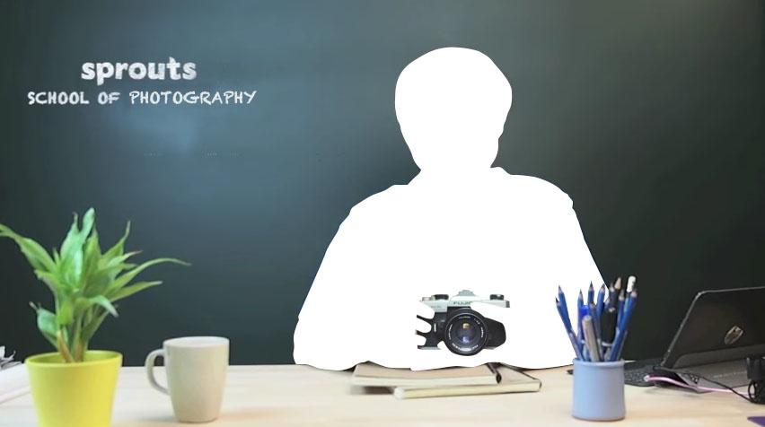 mock school of photography