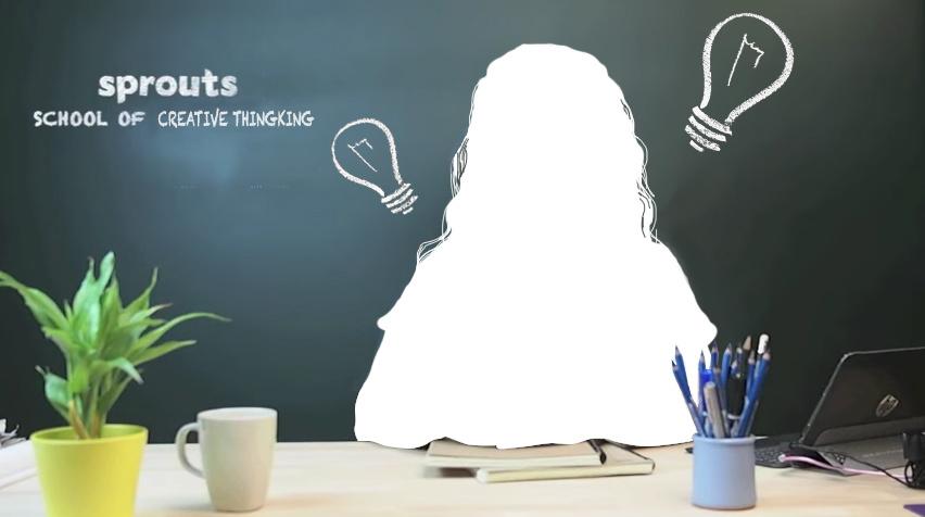mock school of Creative thinking