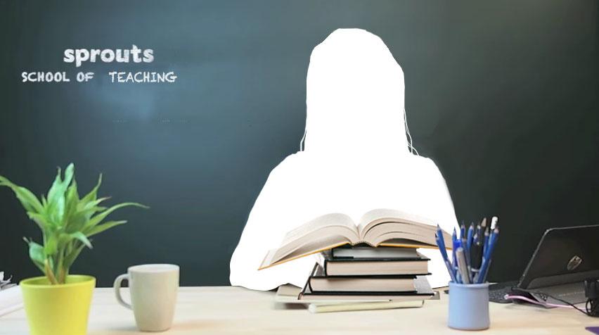 mock school of Teaching